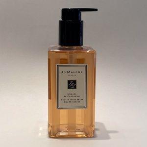 JO MALONE | Mimosa & Cardamom Body & Hand Wash